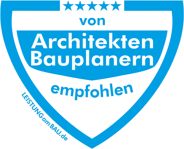 Kulzer Maler und Lackierer – Empfohlen von Architekten Bauplanern