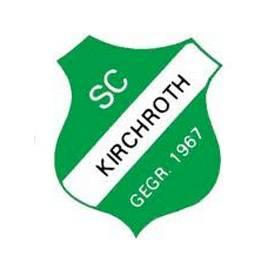 Sponsor von Sportclub Kirchroth