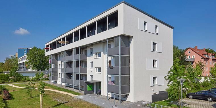 Arbeiten von Kulzer in Straubing